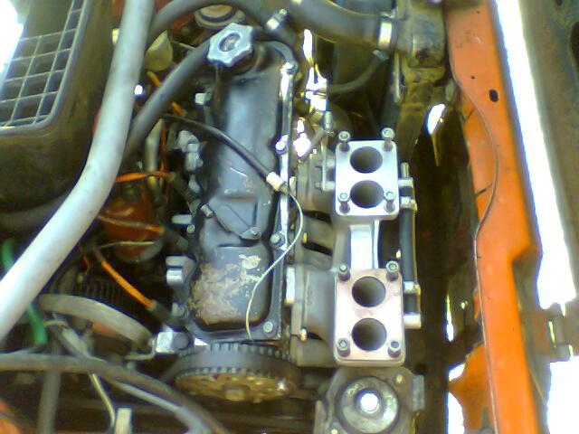 Make A Car >> FIAT 127 SPORT